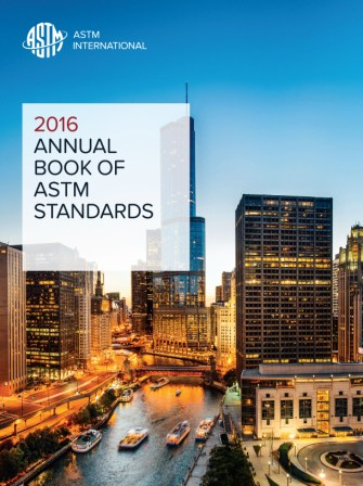 Annual Astm Standards