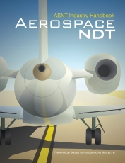 ASNT 160 - Aerospace NDT ASNT Industry