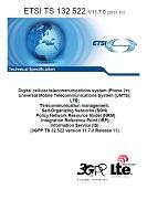 ETSI TS 132 522