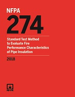 nfpa 255 standard method of test Nfpa 255: standard method of test of surface burning characteristics of building materials, 2006 edition.