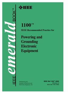 ieee 1100 2005 - Ieee Color Books