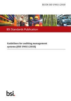 iso 19011 version 2012 pdf free download