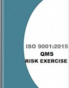 ISO 9001:2015 Internal Auditor Checklist