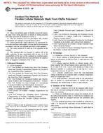 ASTM D3575 PDF